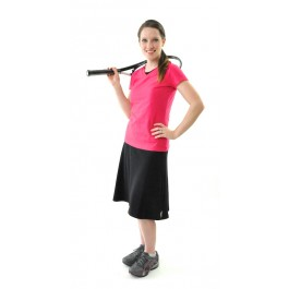 Athletic Exercise Skirt / Junior