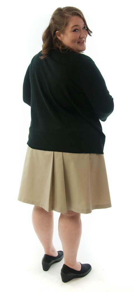 Dressing For His Glory : School Uniform Skirt / Womens ...