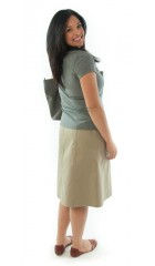 Short Corneado Skirt / Ladies