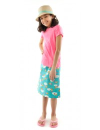 Jack and Jill Skort / Cotton / Girls