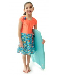 Swim Dress / Girls