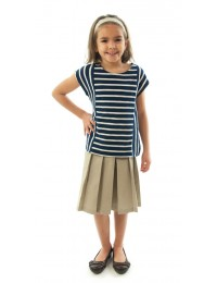 Traditional Culottes / Cotton  / Girls