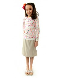 Jack and Jill Skort / Girls