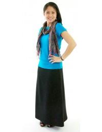 Long Dress Skirt  / Junior