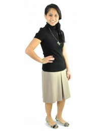 Two Pleater  Culottes / Junior