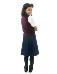 School Uniform Skirt  / Girls