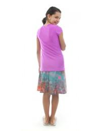Freestyle Swim Skirt / Junior