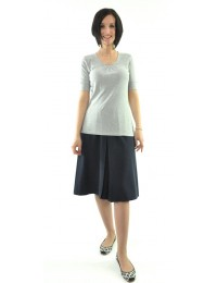 Two Pleater Culottes / Ladies