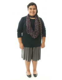 Traditional Culottes / GIRLS PLUS SIZE