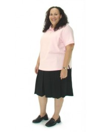 Traditional Culottes / Womens Plus Size