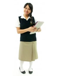 School Uniform Skirt / Junior