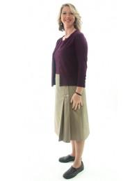 School Uniform Skirt / Ladies